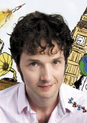 Chris Addison - The Time is Now Again